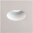 Kasagi  12v Downlight, Fire Rated Light with a White Finish