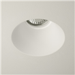 Saru  Round Recessed Interior Downlight, Fixed