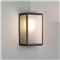 Kori  Sensor Exterior Wall Light, Bronze
