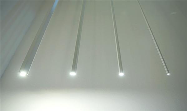 LED 500mm Pendant Light
