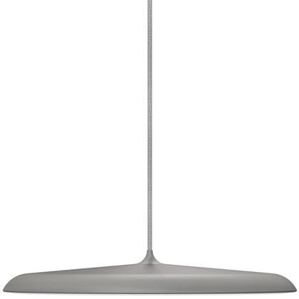 40 Pendant Led Grey with 40 Pendant Led Copper Pendant