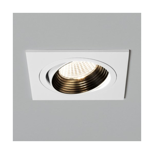 Square Adjustable LED Downlight