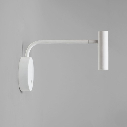 Daito  with Adjustable Wall Light