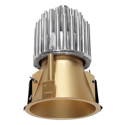 with Led Ceiling Downlight