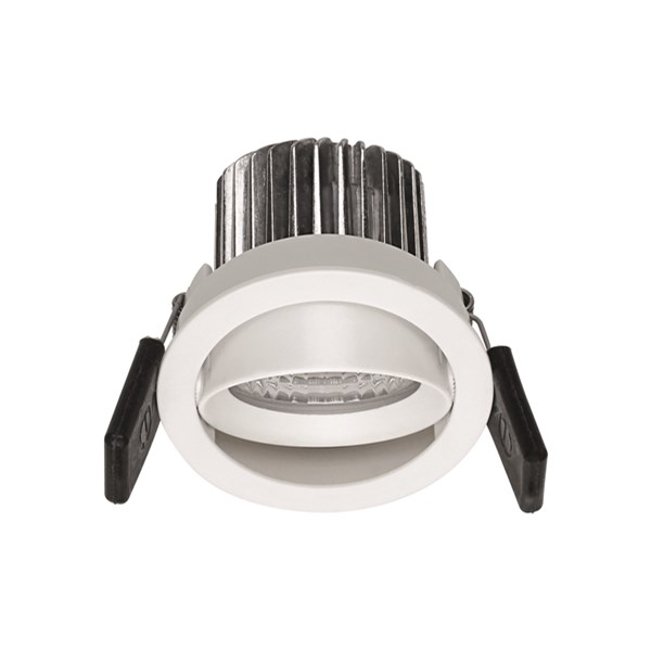 Adjustable downlight