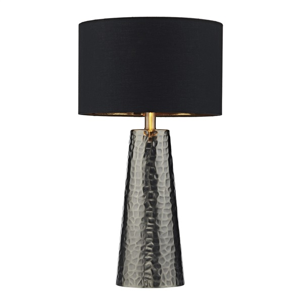 Table Lamp complete with Shad
