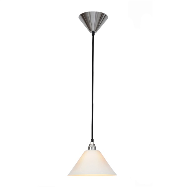 Task Ceramic Pendant Light