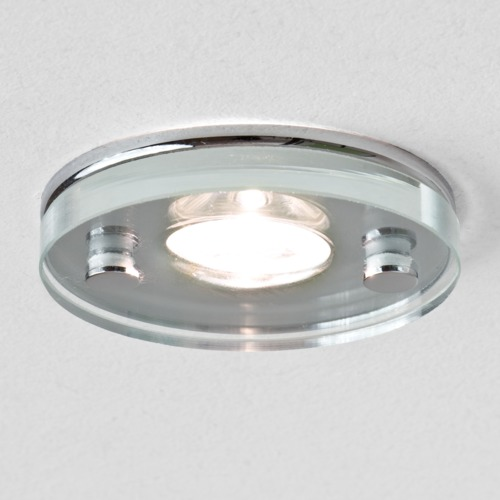 Ice Fire Rated 12v Fire Resistant Bathroom Downlight