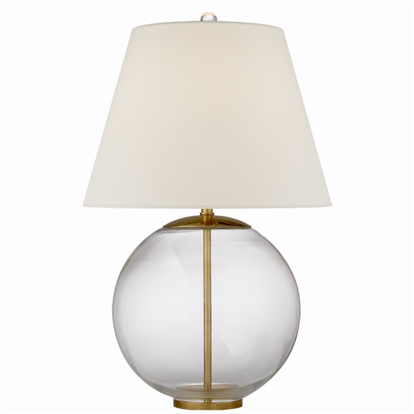 Morton Morton Table Lamp Linen Shade