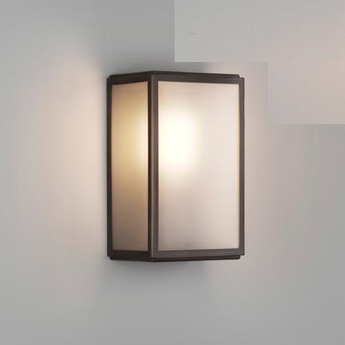 Kori  Sensor Exterior Wall Light
