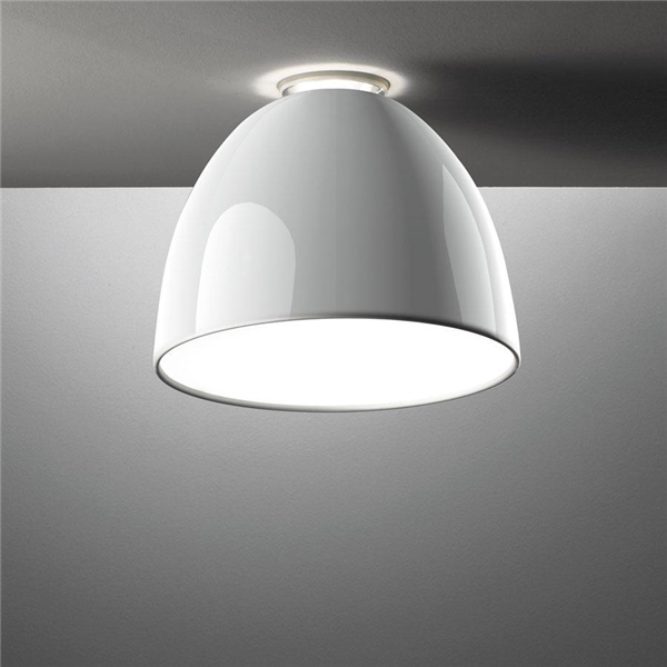 Gloss LED Ceiling Light