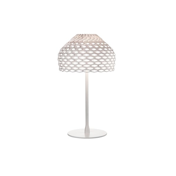 T1 Diffused Light Table Lamp Include Shade