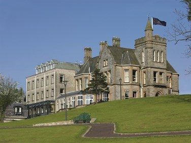 Culloden Estate & Spa, Belfast