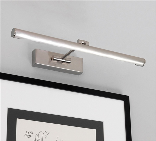 Goya 460 Contemporary designed LED picture light