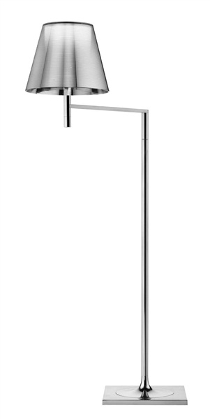 KTribe F1 Dimmer Floor Lamp Include Shade