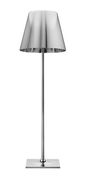 KTribe F3 Switch Floor Lamp Include Shade