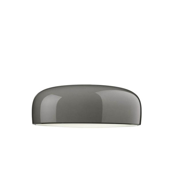 Pienza  C Eco Dimmer Ceiling Mounted Light Aluminium