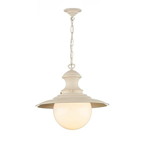 Brunton  1 Light Pendant Lamp