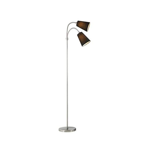Juhl  Floor Lamp with Shade