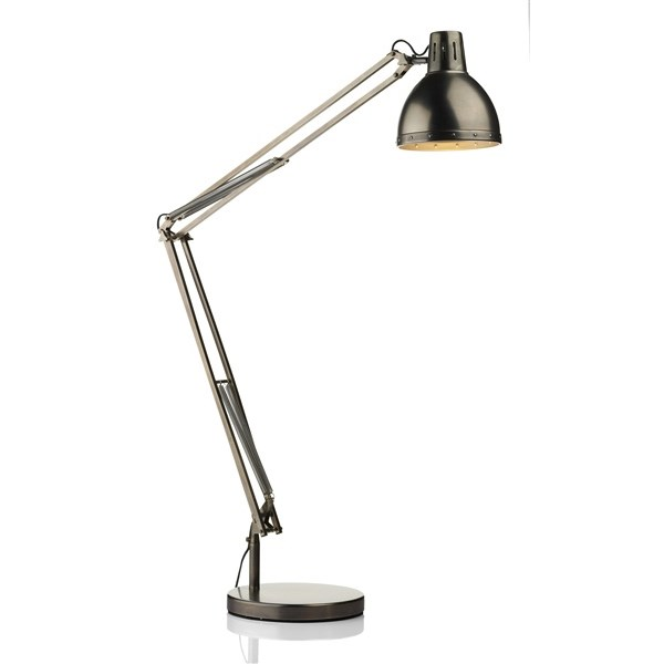 Floor Lamp Adjustable
