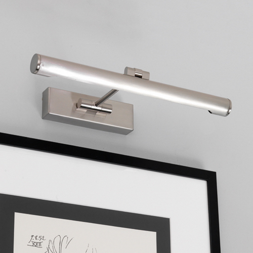 Akita  365, Contemporary designed low energy picture light