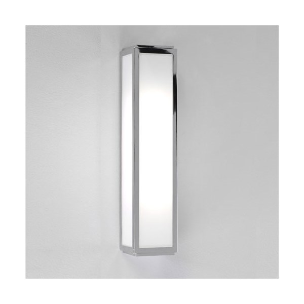 Mishima  360 Wall Light Silver