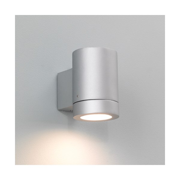 Yokohama  Plus Single, Low energy exterior wall light