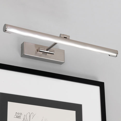 Akita  460, Contemporary designed LED picture light