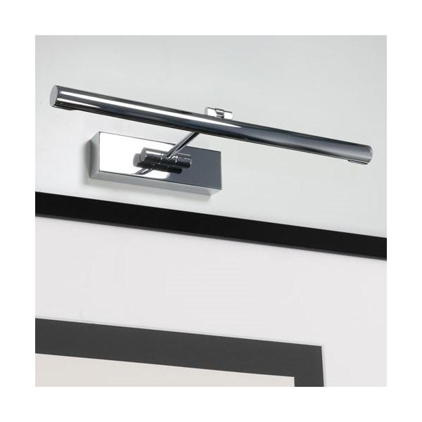 Akita  460, Contemporary designed LED picture light