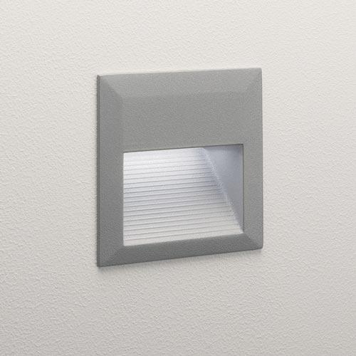 Tecla, LED exterior wall light