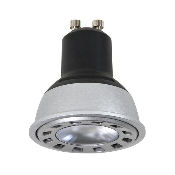 GU10 LED 5.5w dimmable