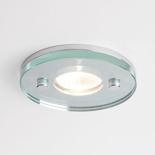 Takasu  230v, Round Bathroom Downlight