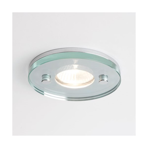 Takasu  230v, Round Bathroom Downlight