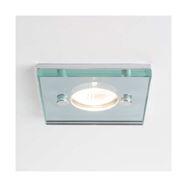 Takasu  12v, Fire Resistant Bathroom Downlight
