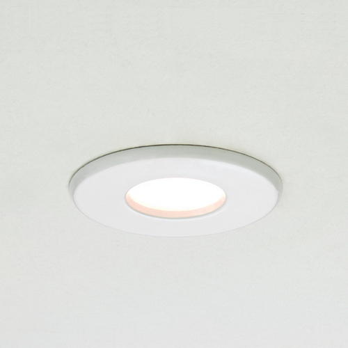 Haboro  12v Fire Rated Bathroom Downlight