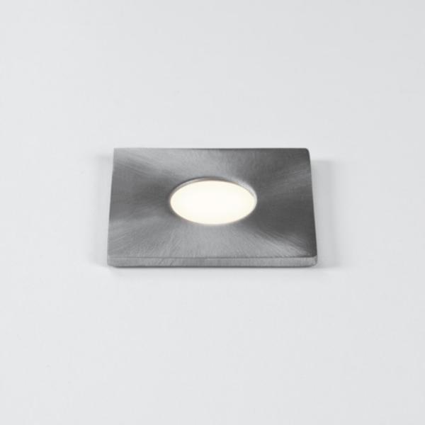 28 Square, Exterior Ground Light