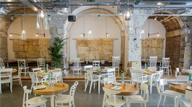 The Grain Store, London