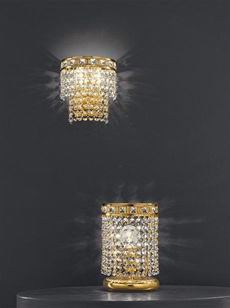 Busoni  Table lamp