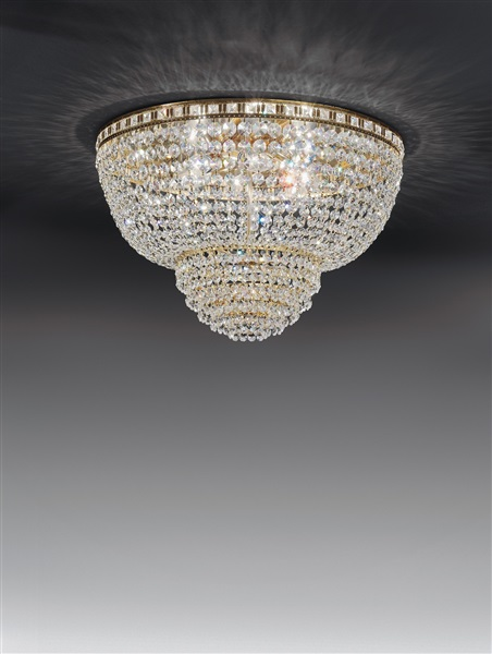 Busoni  Ceiling lamp Ø50