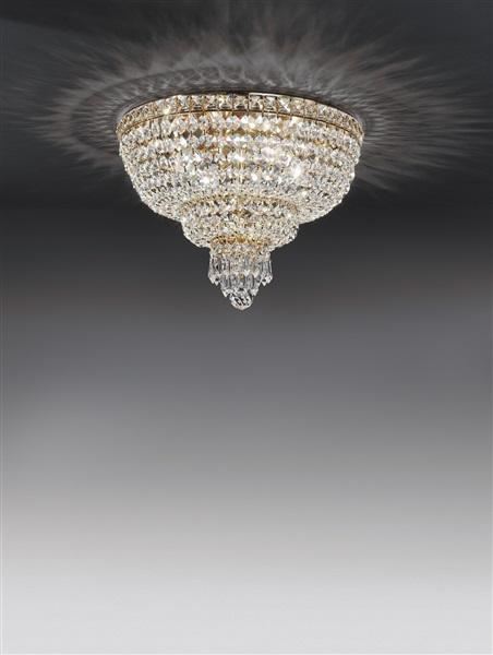 Brusa  Ceiling lamp Ø60