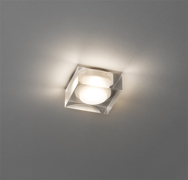 Mori  with 45 LED Square Downlight