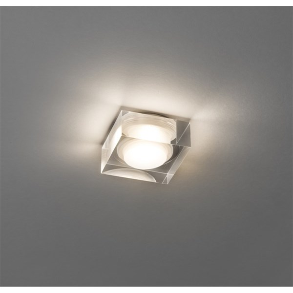 Mori  45 LED Square Downlight