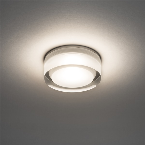 Vancouver 90 LED Round Downlight