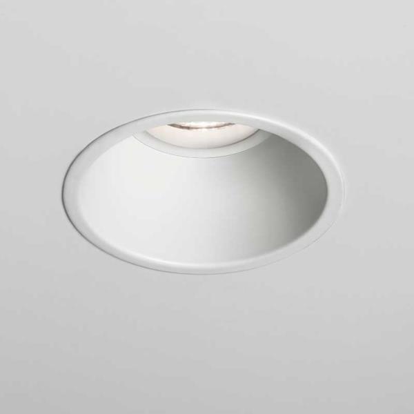 LED Interior - Textured White