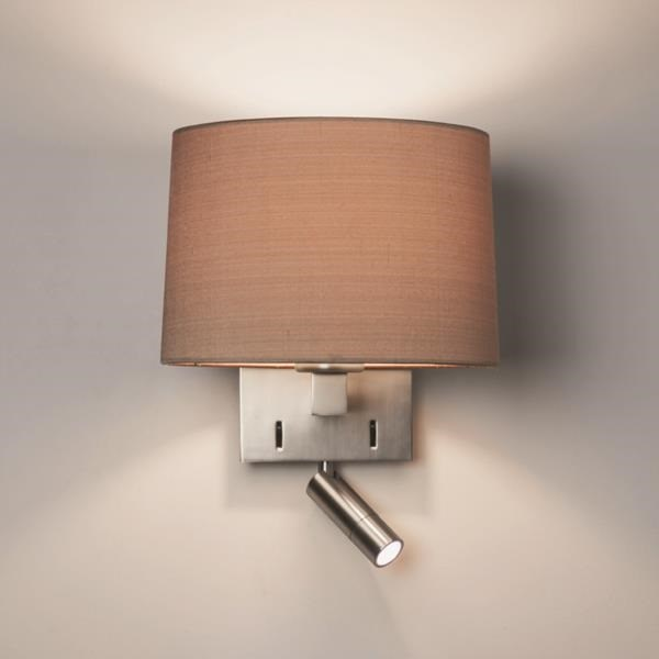 Okuma  LED Reader Interior Wall Light