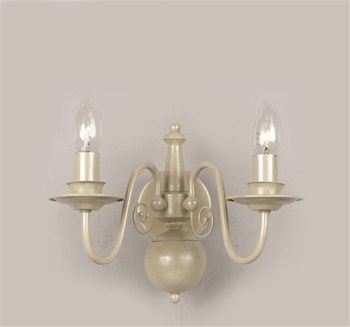Frome  Flemish Wall Cream, Gold