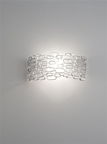 Glamour Wall Sconce Wall Sconce
