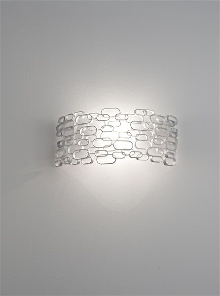 Wall Sconce with Wall Sconce
