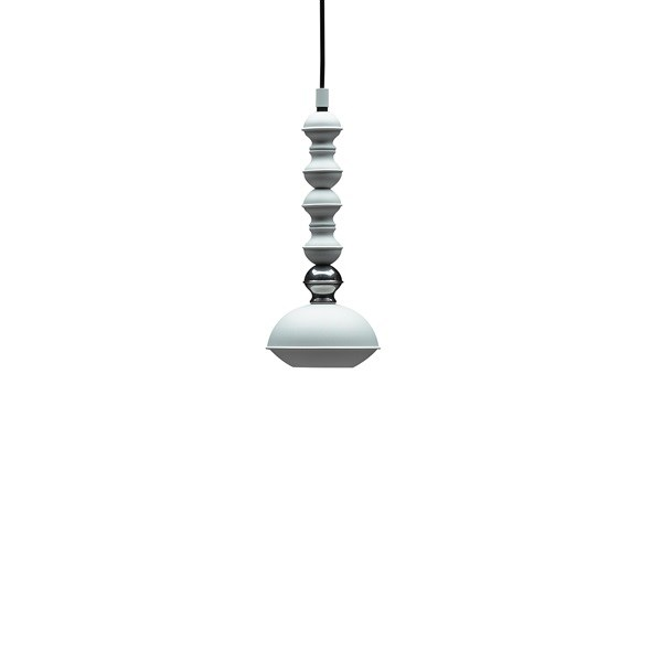 Amana  Type 3 with Suspension Lamp