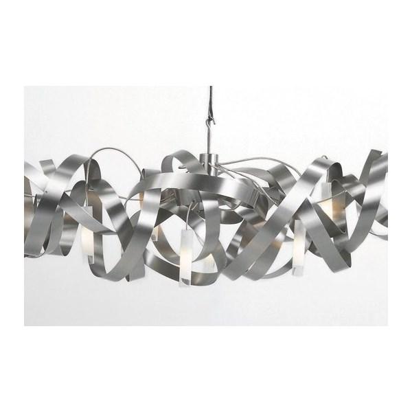 6 Light Pendant